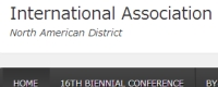 International Association of Shin Buddhist Studies, North American District