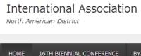 International Association of Shin Buddhist Studies, North American District