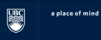University of British Columbia - Main Page